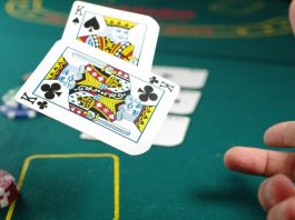 More needs to be done on gambling addiction