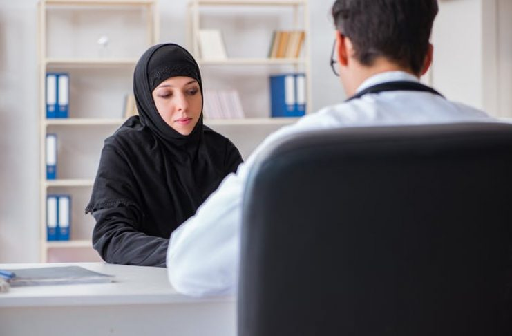 Many Muslim Australians currently live with diabetes. From shutterstock.com