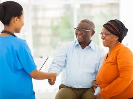 Importance of interpreters in health-care setting