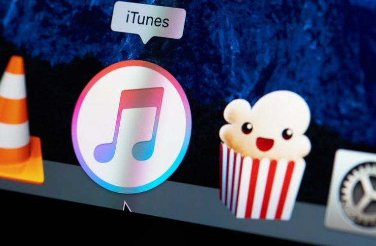iTunes is being replaced