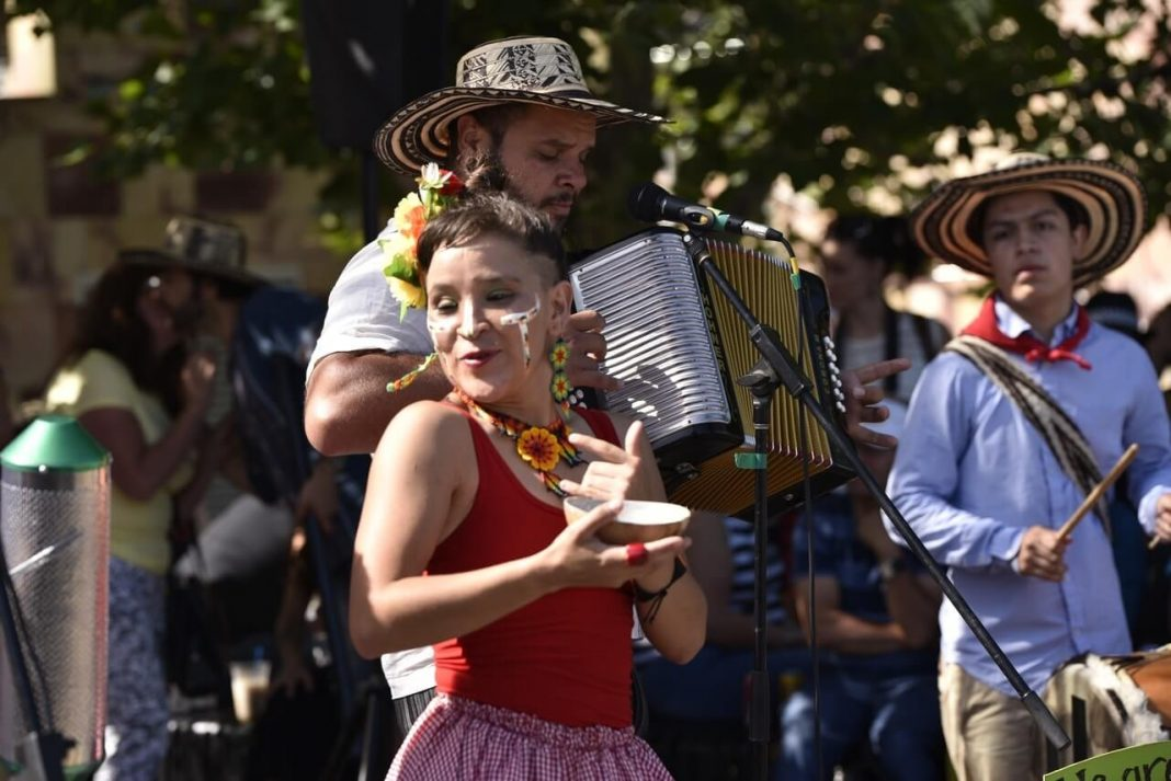 Festivals and events in Melbourne