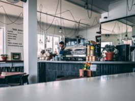 cafe restaurant | Photo by Kate Trifo on Unsplash