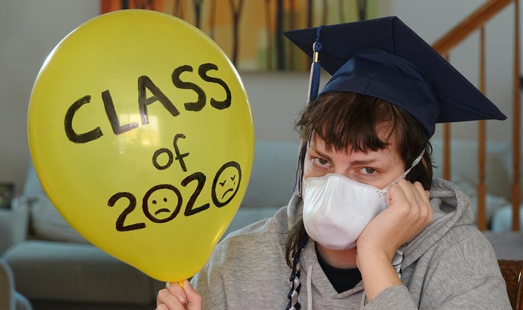 Class of 2020 | Photo: Shutterstock