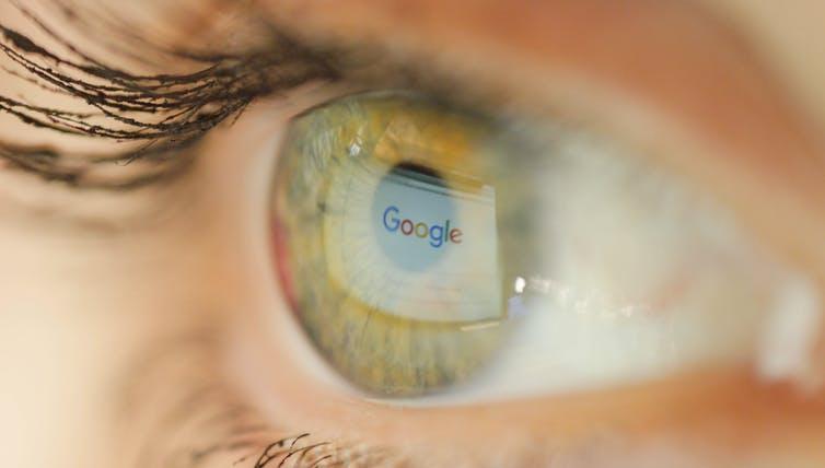 Google   Image by Shutterstock