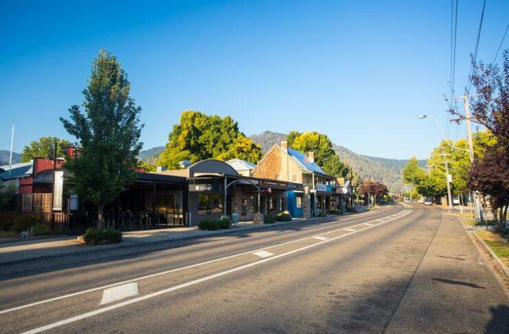 Regional Victoria   Photo: Shutterstock