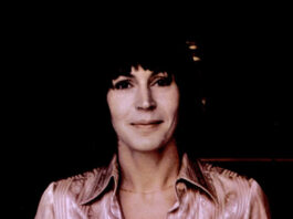 Helen Reddy | Photo: Wikimedia Commons