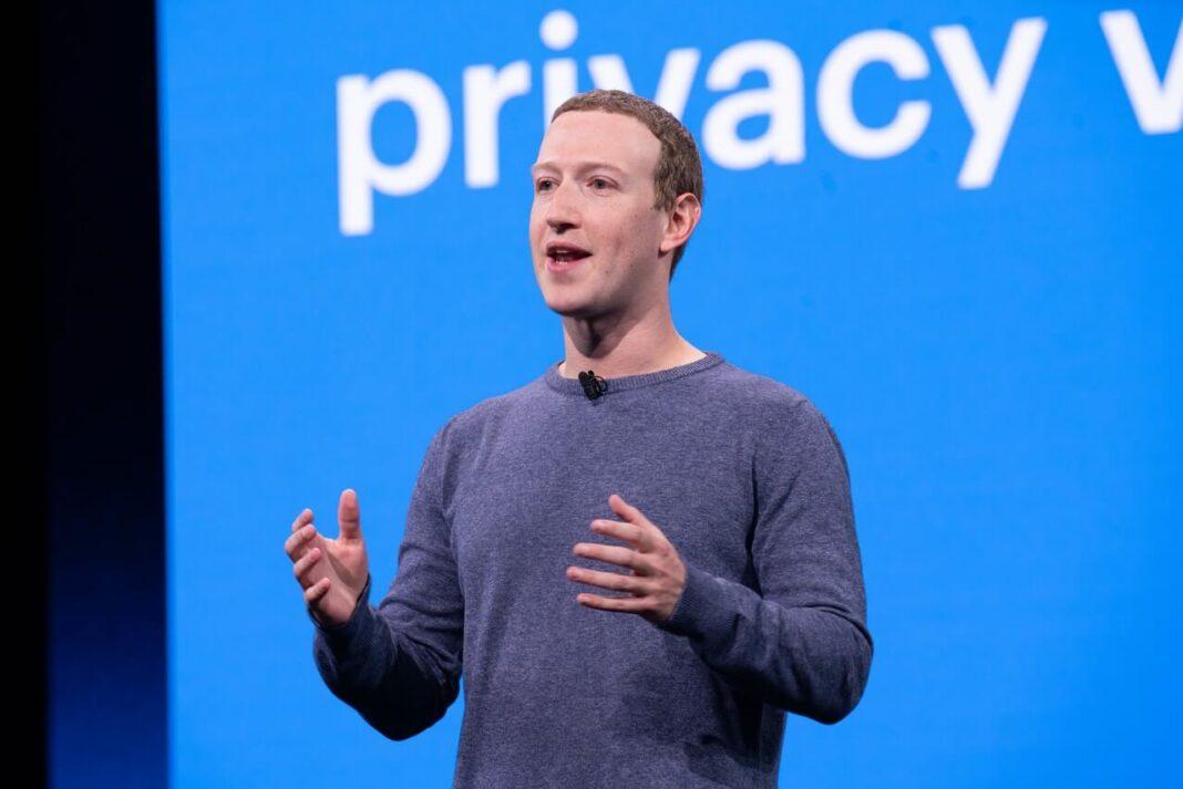 Mark Zuckerberg | Photo: Anthony Quintano