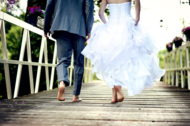 Wedding | Photo: Shutterstock
