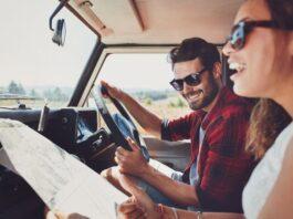 Road trip | Shutterstock