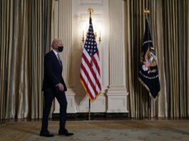 President Biden | Image: Evan Vucci/AP