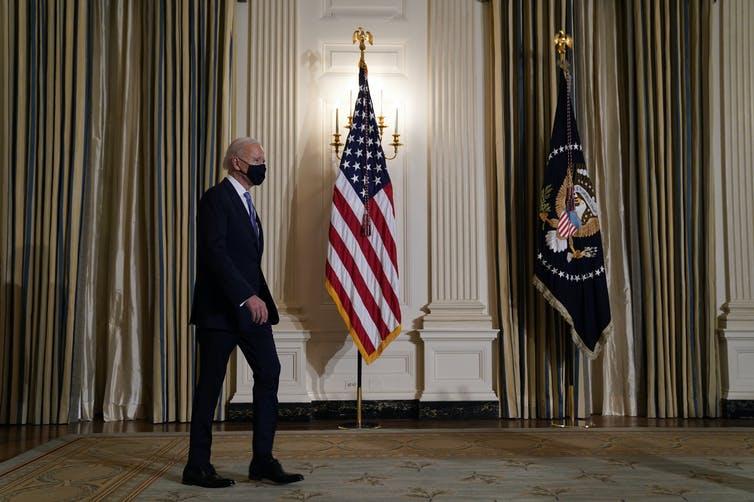 President Biden   Image: Evan Vucci/AP