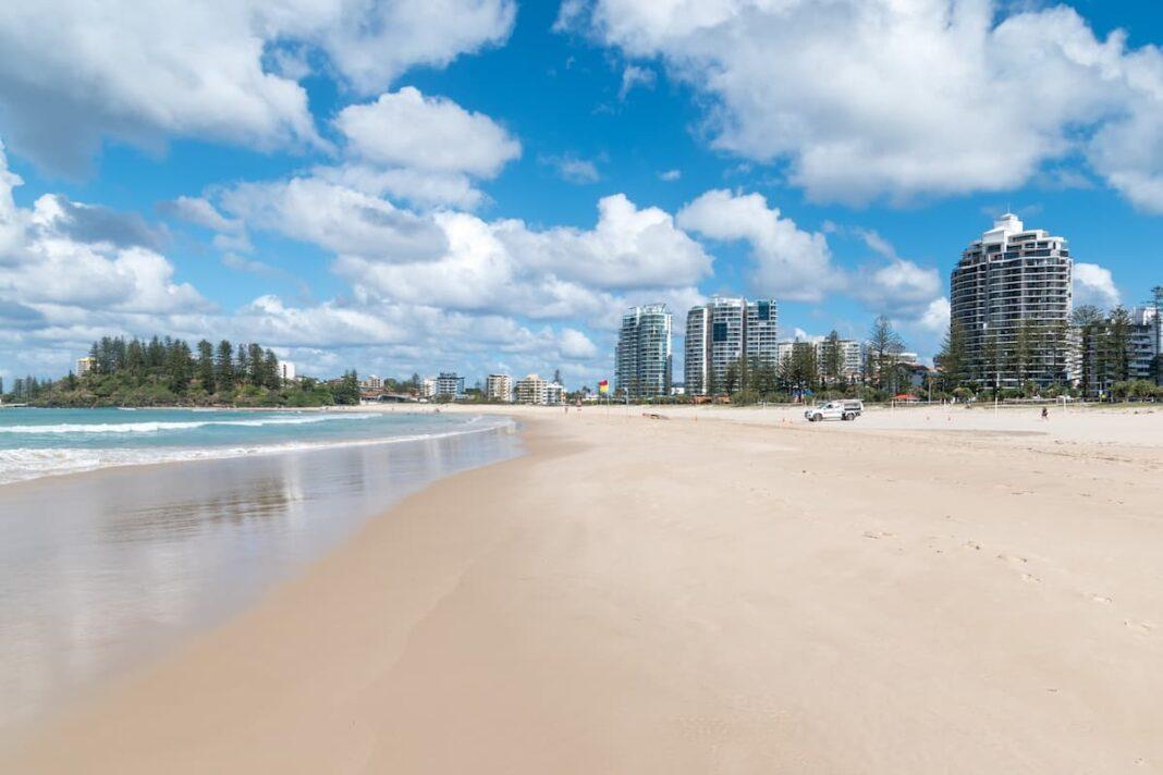 Gold Coast | Photo: Vladimir Haltako/Unsplash
