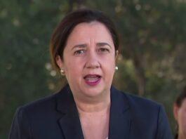 Premier Annastacia Palaszczuk | Credit: SBS