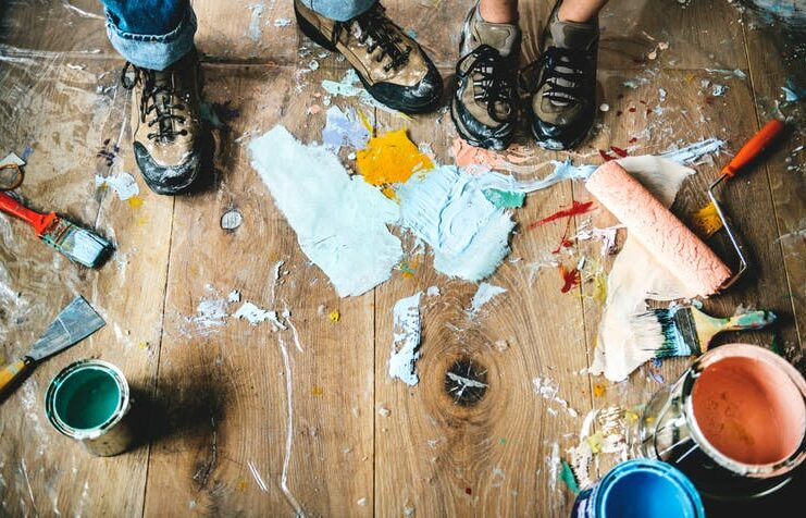 Home renovation | Shutterstock
