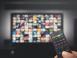 Video streaming services   Shutterstock