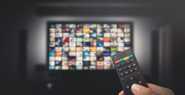 Video streaming services | Shutterstock