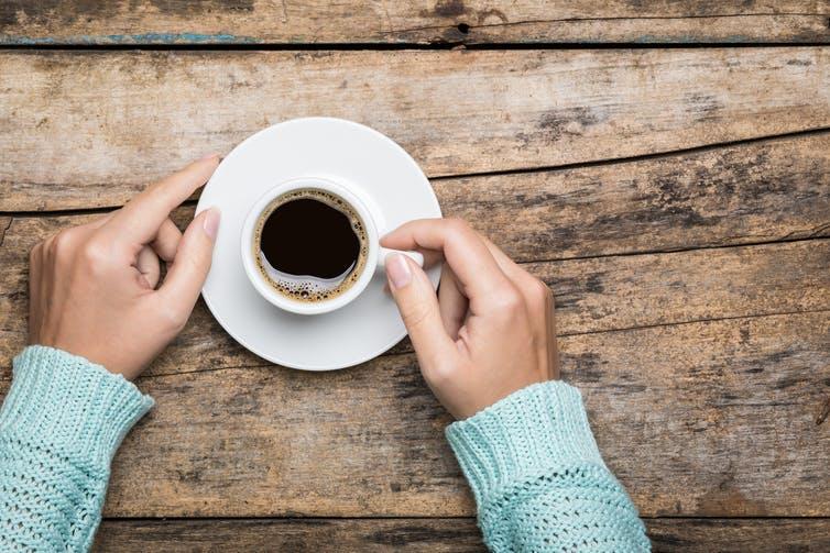 Coffee   Photo: Shutterstock