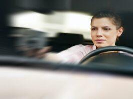 Woman driving   Diego Cervo/Shutterstock